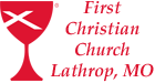 First Christian Church | Lathrop (Redesign)